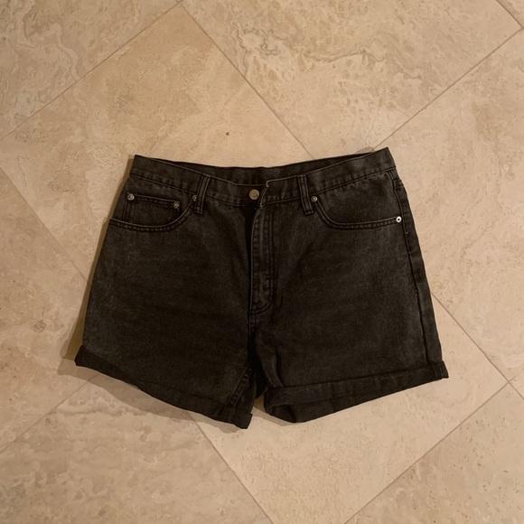 f1aa401544 cheap monday Pants - CHEAP MONDAY SHORTS